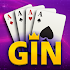 Gin Rummy Online - Free Card Game1.3.0