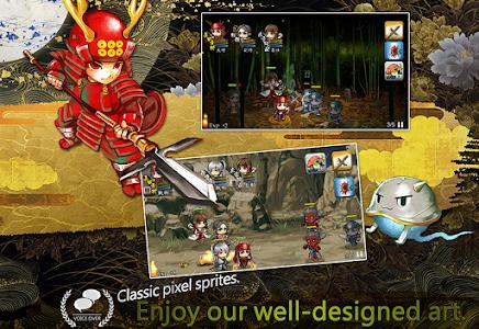 The Legend of Matsuhime screenshot 1