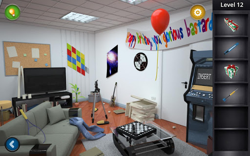 Escape Quest screenshot 7