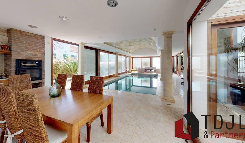 Maison avec piscine et terrasse Minorque