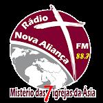 RÁDIO NOVA ALIANÇA FM icon