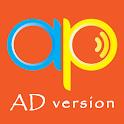 Appool(廣告播放版)- 即時播放動畫廣告及推廣App icon