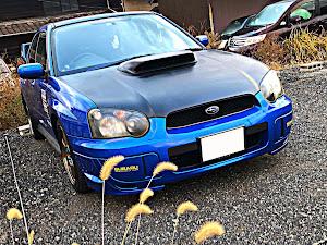 インプレッサ WRX GDA E型のカスタム事例画像 haruさんの2019年12月14日10:21の投稿