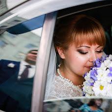 Wedding photographer Aleksey Melnov (sibiryak89). Photo of 30.07.2016