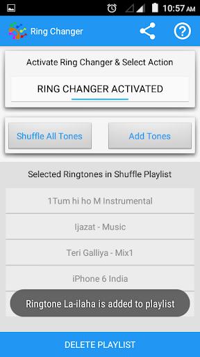 Ring Changer