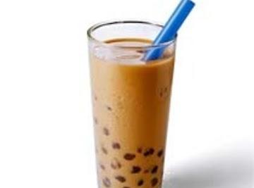 Bubble Tea...or Coffee Recipe