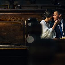 Wedding photographer Taras Solyak (TarasSoliak). Photo of 23.09.2018