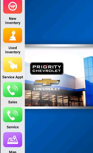 Priority Chevrolet