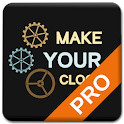 Make Your Clock Widget Pro icon