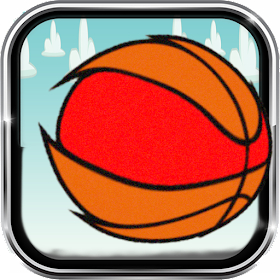 Idle basketball Bounce Adventure word lite edition