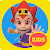 마법천자문 한자학습게임 시즌2 file APK Free for PC, smart TV Download