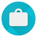 Google Trips - Travel Planner icon
