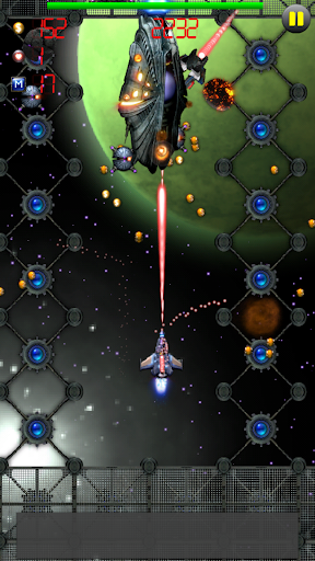 Galaxy Patrol - Space Shooter apkpoly screenshots 12