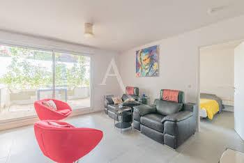 Appartement 2 pièces 48,81 m2