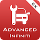 Advanced EX for INFINITI