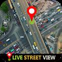 Street View Live, GPS Navigation & Earth Maps 2020 icon