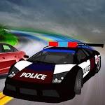 Police Crime Simulator Icon