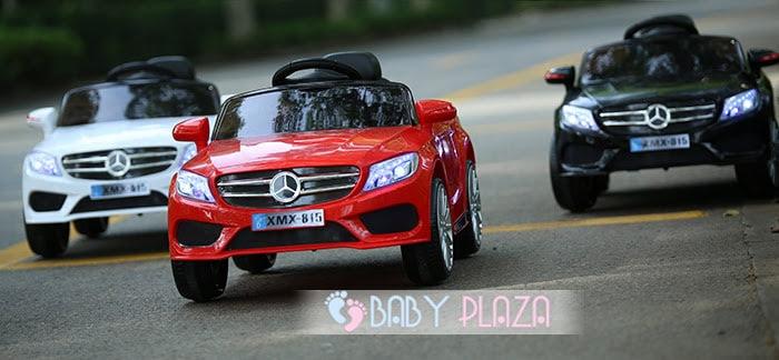 Xe hơi điện trẻ em XMX-815 1