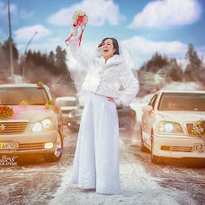 Wedding photographer Aleksandr Varnavin-Braun (AlexSuccess). Photo of 21.04.2016