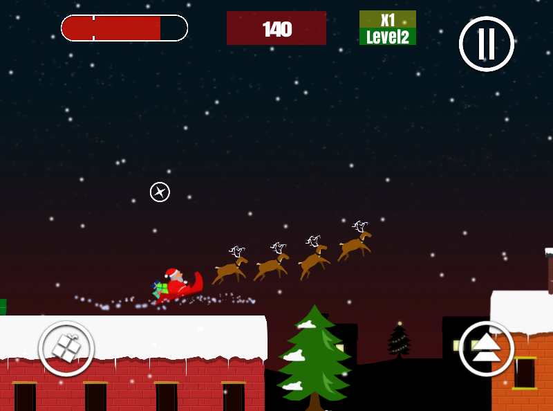 Call of Santa: Modern Giftware- screenshot
