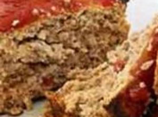 Grandma's Everyday Meatloaf