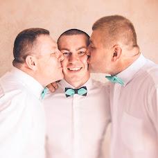 Wedding photographer Ilya Soroka (Elias). Photo of 04.08.2016