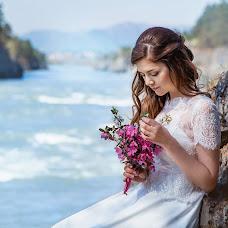 Svatební fotograf Natalya Panina (NataliaPanina). Fotografie z 05.06.2015