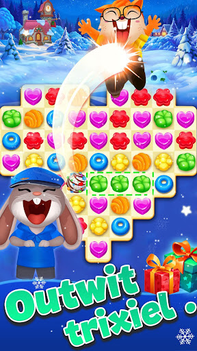 Sweet Candy Bears 1.3 screenshots 7