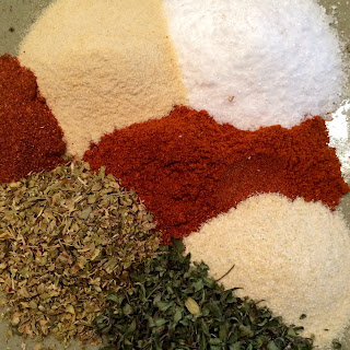 Zig'S Creole Seaoning Blend Recipe