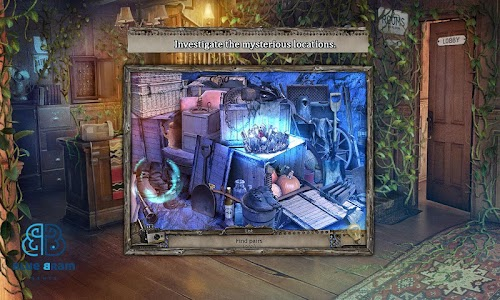 Mysteries of the Past v1.4