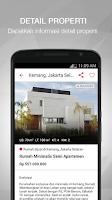 Screenshot of Rumah 123