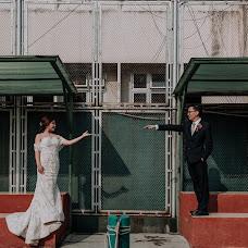 Wedding photographer Gilang Ramadhan (gravia). Photo of 17.10.2017