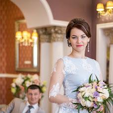 Wedding photographer Darya Semenova (semenovaph). Photo of 28.03.2018