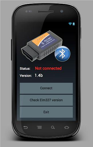 Elm327 Check Version