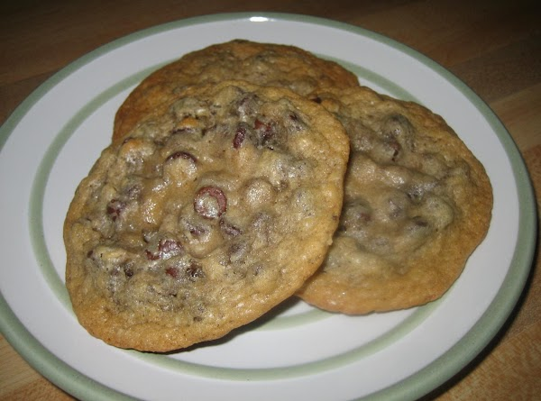 Not Your Average Chocolate Chip Cookie Recipe