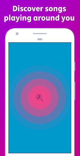 Soly - Song and Lyrics Finder screenshots 2