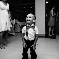 Wedding photographer Nadezhda Yarkova (YrkNd). Photo of 26.08.2015