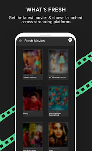 Download Flixjini (Beta) - Discover movies & shows to watch For PC Windows and Mac apk screenshot 5
