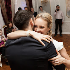 Wedding photographer Kolya Trubicin (Nikolay23). Photo of 25.05.2017