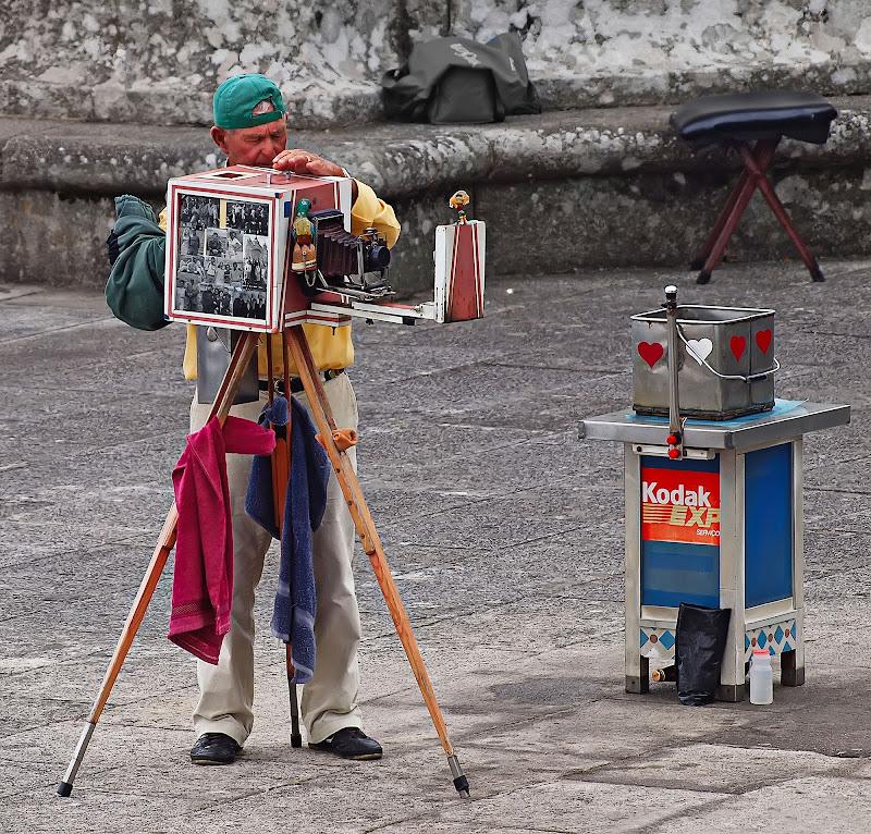 Il vecchio fotografo di Patrix