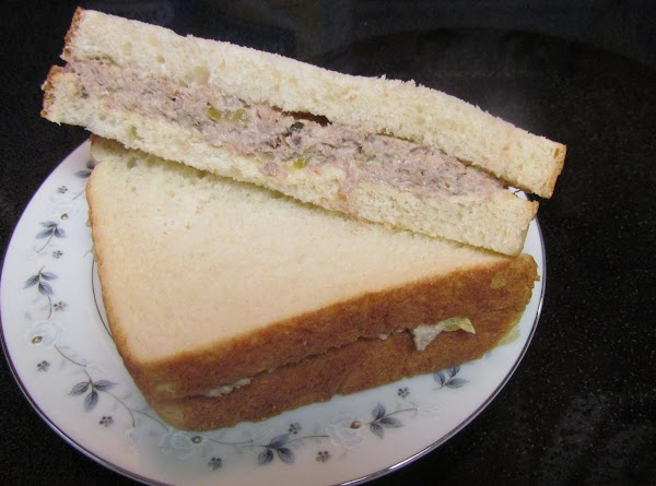 Pickle Meat (spread For Making Sandwiches) By Rose Recipe