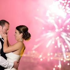 Wedding photographer Csaba Vámos (CsabaVamos). Photo of 06.07.2017