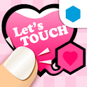 LOVETOUCH for GREE icon