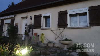 maison à Soissons (02)