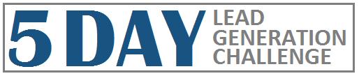 5 Day Challenge logo