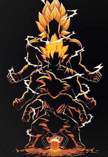 Download Goku Wallpaper HD Google Play Softwares