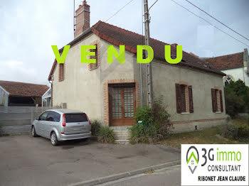 villa à Méry-sur-Seine (10)