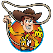 super sheriff amazing woody adventure game