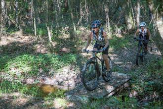 Photo: Barnett Track, Big Shoals riders
