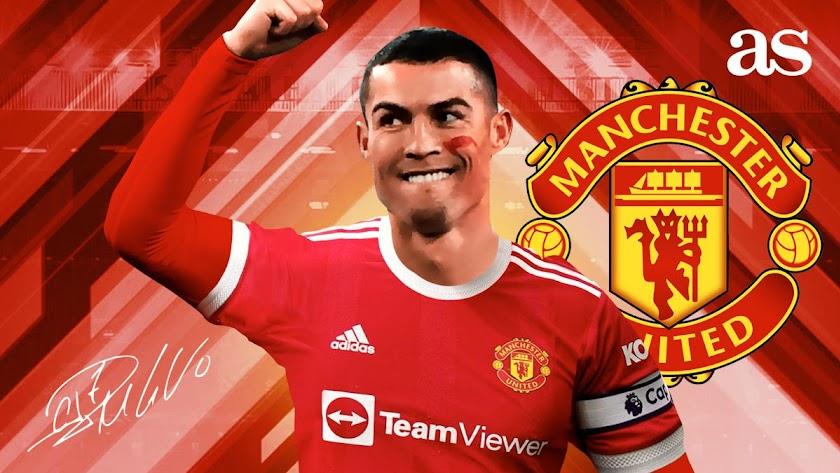Cristiano vuelve al United.